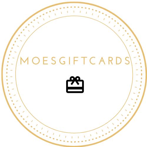 Moesgiftcards